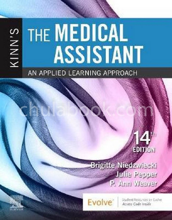 KINNS THE MEDICAL ASSISTANT: AN APPLIED LEARNING APPROACH