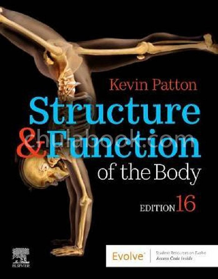 STRUCTURE & FUNCTION OF THE BODY (HC)