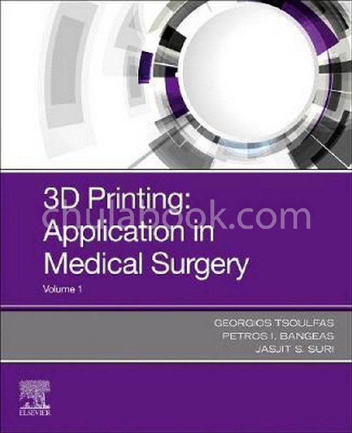 3D PRINTING: APPLICATION IN MEDICAL SURGERY