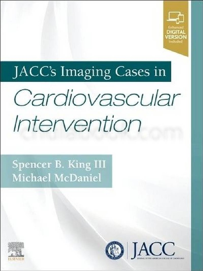 JACCS IMAGING CASES IN CARDIOVASCULAR INTERVENTION (HC)