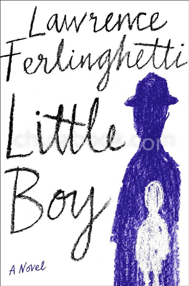 LITTLE BOY: A NOVEL (HC)