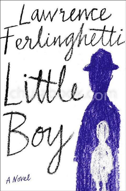 LITTLE BOY: A NOVEL (HC)