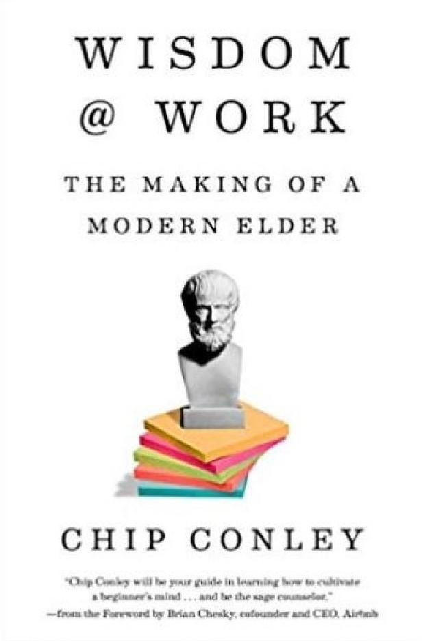 WISDOM AT WORK: THE MAKING OF A MODERN ELDER (HC)