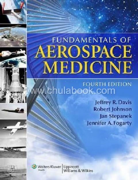 FUNDAMENTALS OF AEROSPACE MEDICINE (HC)