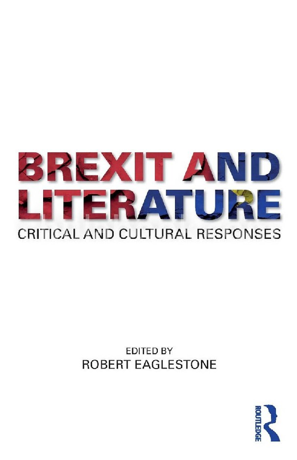 BREXIT AND LITERATURE