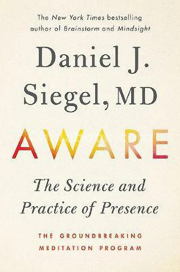 AWARE: THE SCIENCE AND PRACTICE OF PRESENCE-THE GROUNDBREAKING MEDITATION PRACTICE (HC)