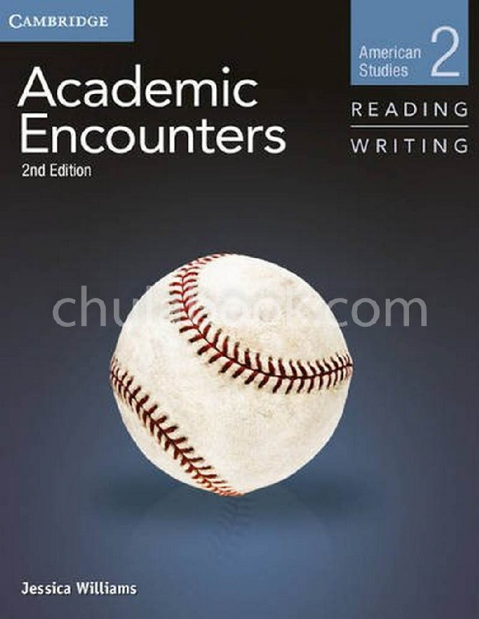 ACADEMIC ENCOUNTERS 2: AMERICAN STUDIES (READING AND WRITING AND WRITING SKILLS INTERACTIVE PACK)