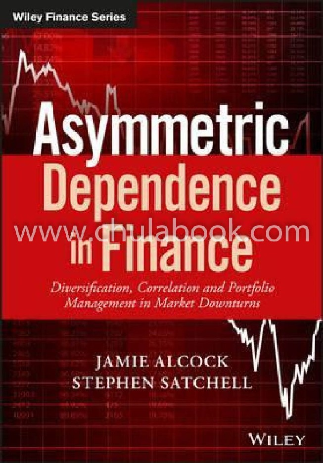 ASYMMETRIC DEPENDENCE IN FINANCE