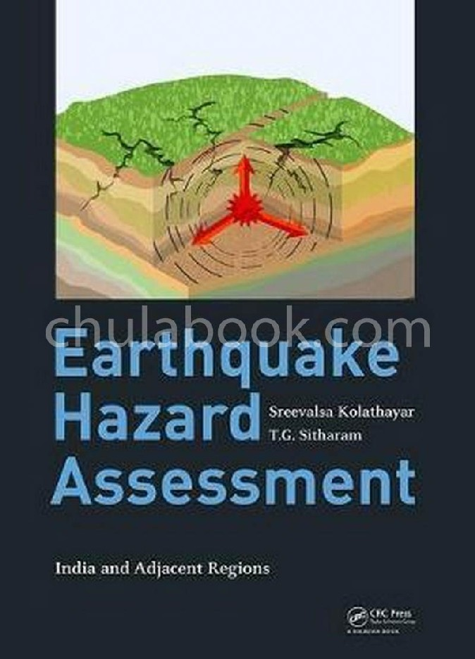 EARTHQUAKE HAZARD ASSESSMENT: INDIA AND ADJACENT REGIONS (HC)
