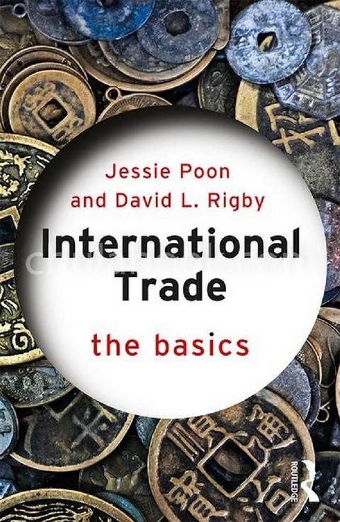INTERNATIONAL TRADE: THE BASICS