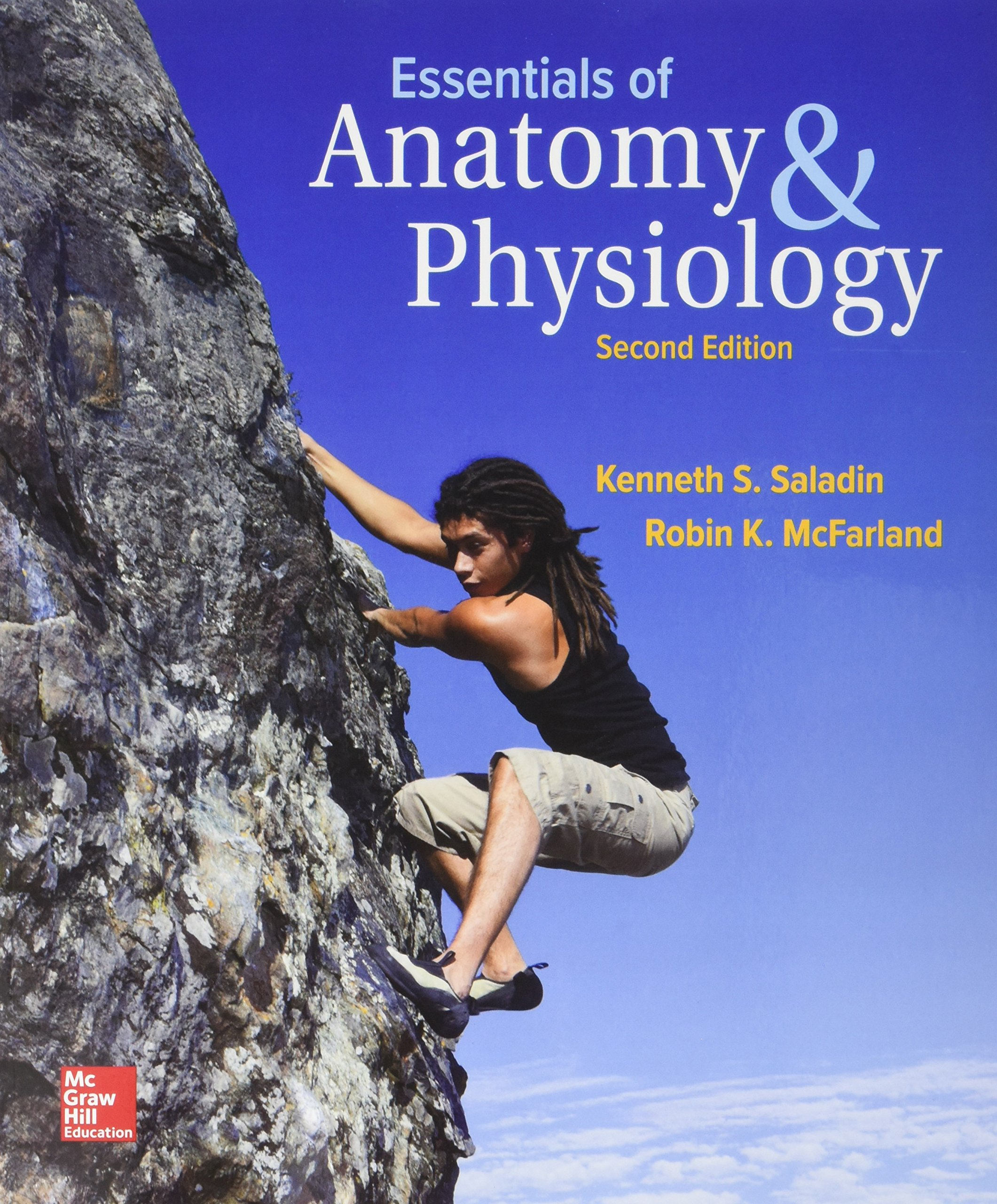 ESSENTIALS OF ANTOMY & PHYSIOLOGY