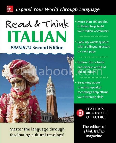 READ & THINK ITALIAN PREMIUM