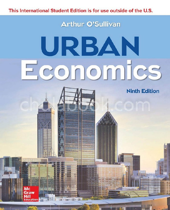 URBAN ECONOMICS (IE)