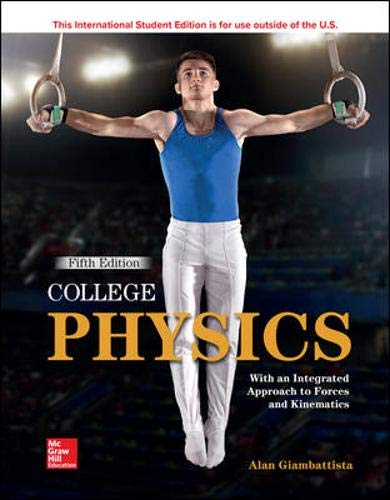 COLLEGE PHYSICS (ISE)