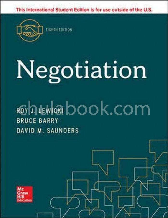 NEGOTIATION (ISE)