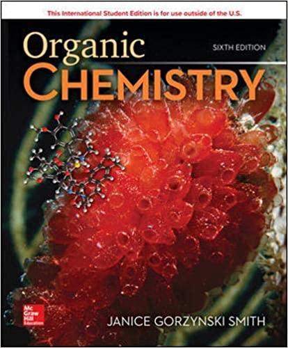 ORGANIC CHEMISTRY (ISE)