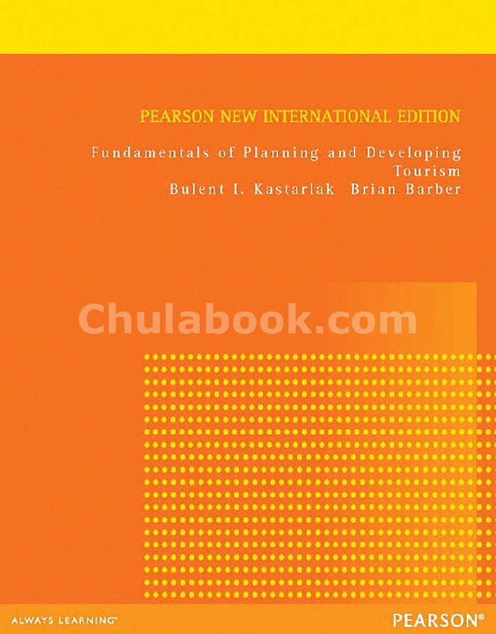 FUNDAMENTALS OF PLANNING AND DEVELOPING TOURISM (PNIE)