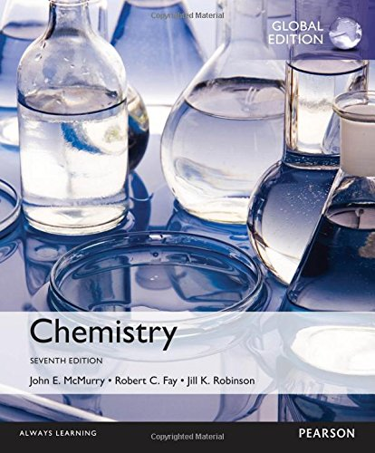 CHEMISTRY (GLOBAL EDITION)