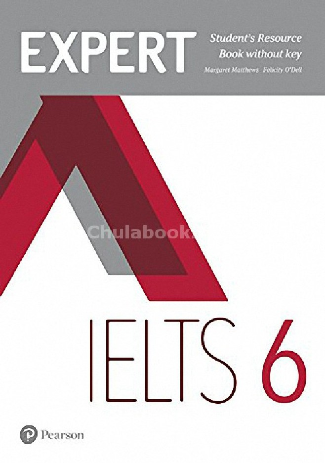 EXPERT IELTS 6: STUDENT'S RESOURCE BOOK WITHOUT KEY
