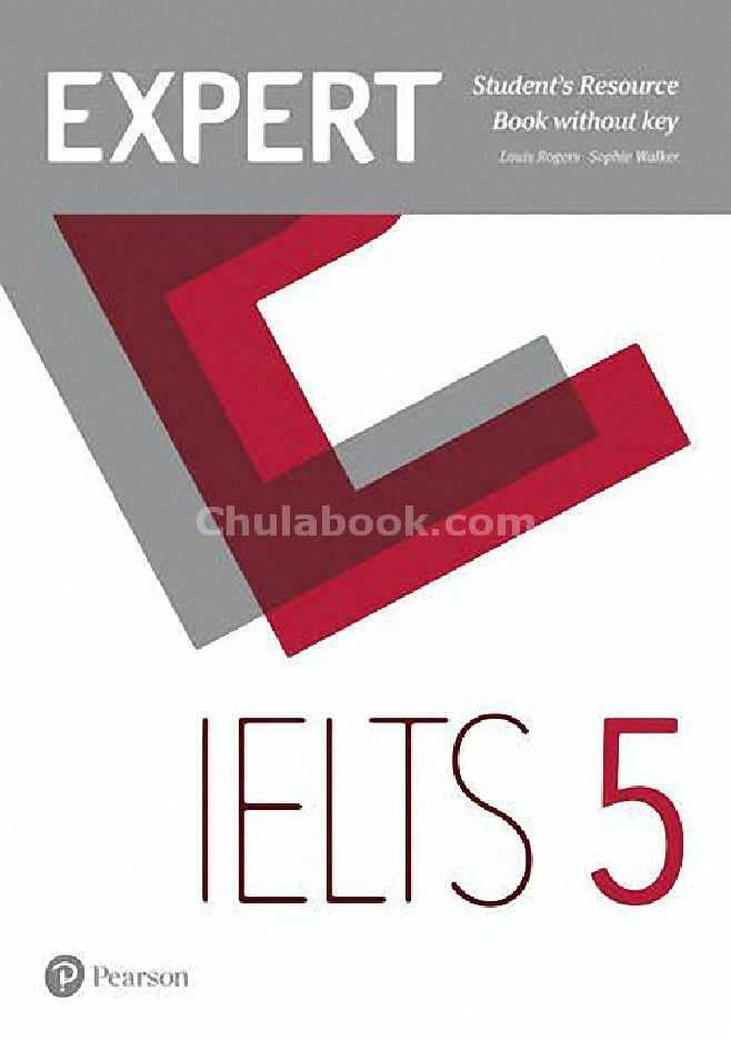 EXPERT IELTS 5: STUDENT'S RESOURCE BOOK WITHOUT KEY