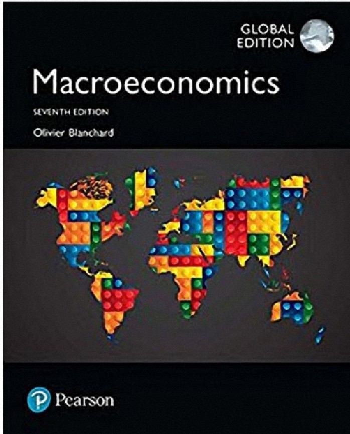 MACROECONOMICS (GLOBAL EDITION)