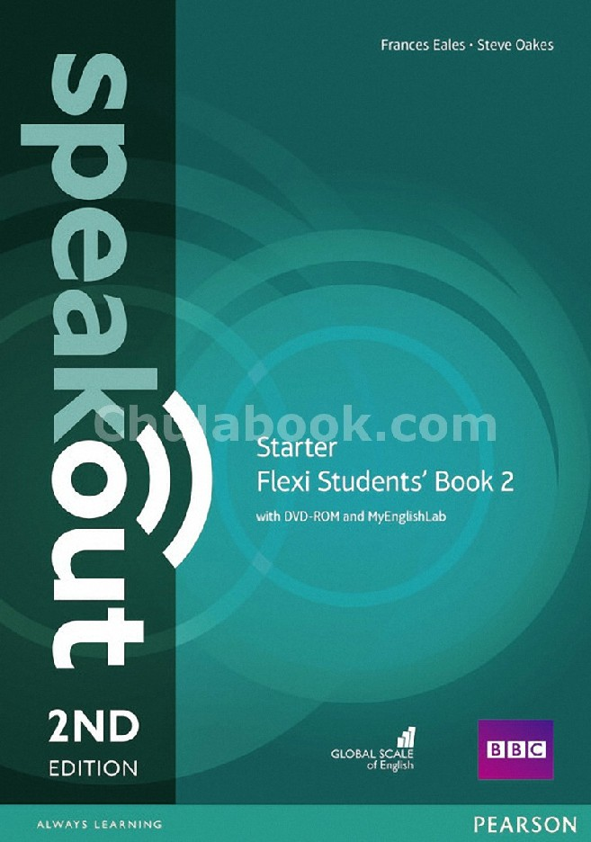 SPEAKOUT: STARTER (FLEXI STUDENTS' BOOK 2)