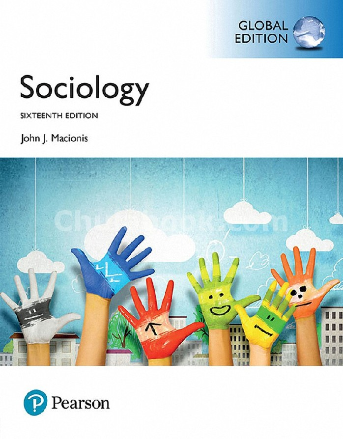 SOCIOLOGY (GLOBAL EDITION)