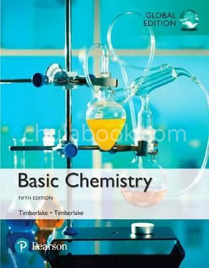 BASIC CHEMISTRY (GLOBAL EDITION)