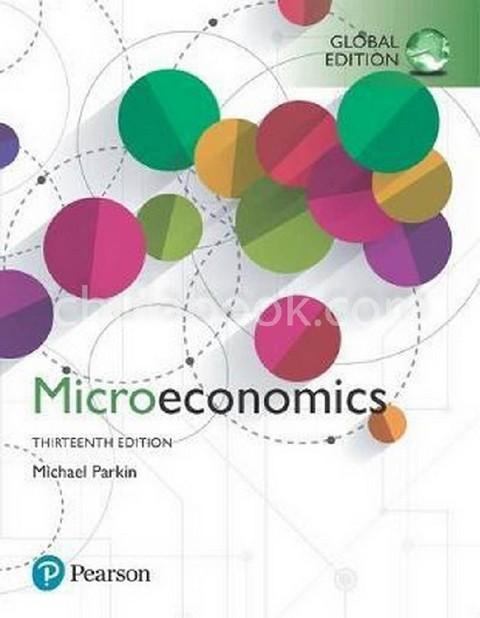 MICROECONOMICS (GLOBAL EDITION)
