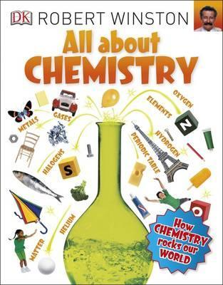 ALL ABOUT CHEMISTRY: HOW CHEMISTRY ROCKS OUR WORLD