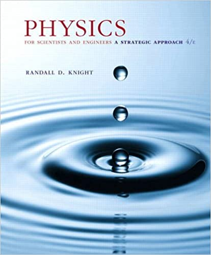 PHYSICS FOR SCIENTISTS AND ENGINEERS: A STRATEGIC APPROACH (HC)