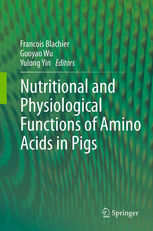 NUTRITIONAL AND PHYSIOLOGICAL FUNCTIONS OF AMINO ACIDS IN PIGS (HC)