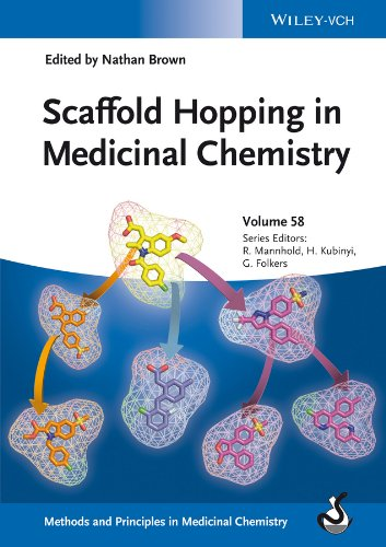 SCAFFOLD HOPPING IN MEDICINAL CHEMISTRY (HC)