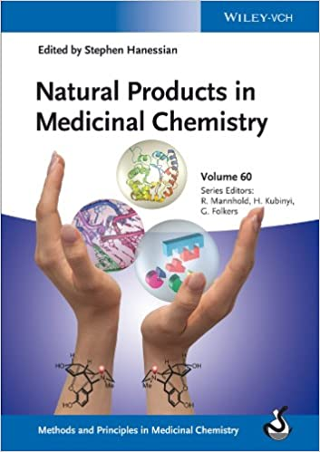 NATURAL PRODUCTS IN MEDICINAL CHEMISTRY (HC)