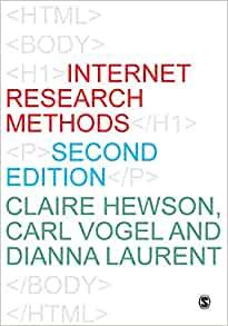 INTERNET RESEARCH METHODS