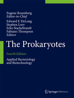 THE PROKARYOTES: APPLIED BACTERIOLOGY AND BIOTECHNOLOGY
